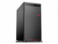 Системный блок IRU Home 120 AMD E1 2500
