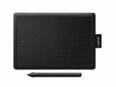 Графический планшет Wacom One by 2 Small